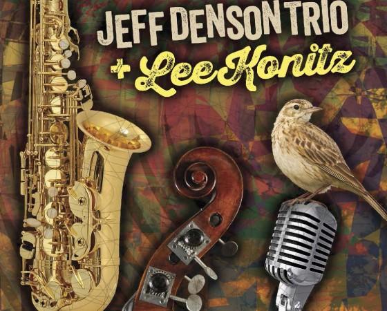 Jeff Denson Trio + Lee