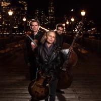 San Francisco String Trio