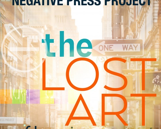 <p>The Lost Art of Keeping A Secret</p>