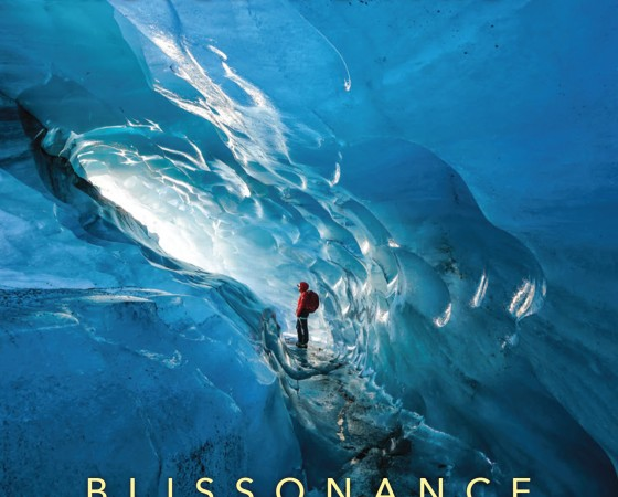 <p>Blissonance <br />Coming January 17, 2020</p>