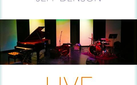 <p>Jeff Denson Live</p>