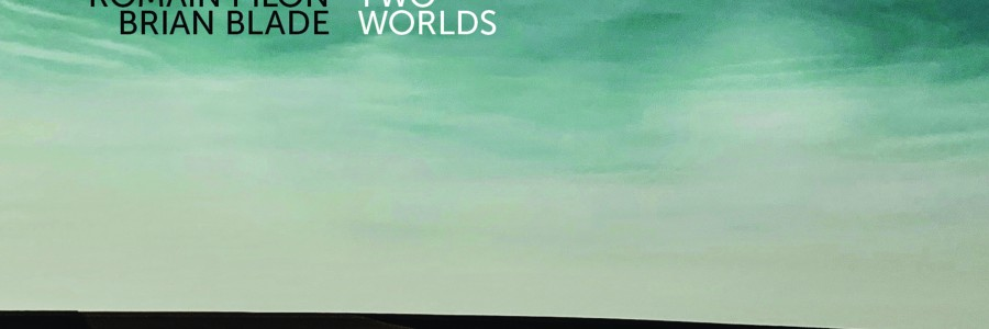 <p>Between Two Worlds <br />Coming October 25, 2019</p>